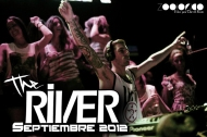 THE RIVER – SEPTIEMBRE 2012 MIX [free download]