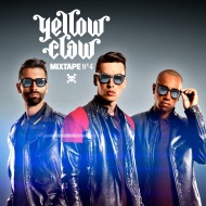 Yellow Claw – #YC4 Mixtape [FREE DOWNLOAD]