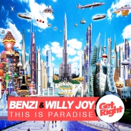 Benzi x Willy Joy – This Is Paradise (feat. Marshall Masters) [Free Download]