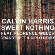 Calvin Harris ft. Florence Welch – Sweet Nothing (Diplo x Grandtheft Trapstyle Remix)