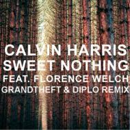 Calvin Harris ft. Florence Welch – Sweet Nothing (Diplo x Grandtheft TrapstyleRemix)