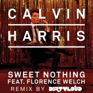 Calvin Harris Feat. Florence Welch – Sweet Nothing (Dirtyloud Remix)