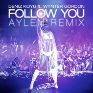 Deniz Koyu feat. Wynter Gordon – Follow You (Aylen Remix) [Freedownload]