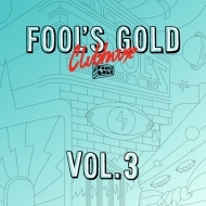 Fool's Gold V.A. – Clubhouse Vol. 3 [free download]