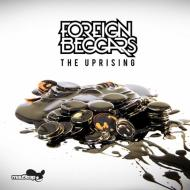 Foreign Beggars – Goon Bags [ƱZ Remix] + Foreign Beggars – The Uprising (Live set @ BBC Radio 1xtra)