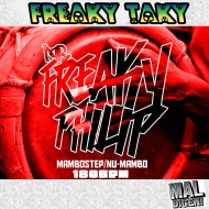 Freaky Philip – La mamadera (Original mix) [+ Freaky Taky FREE DOWNLOAD ALBUM]