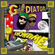 gLAdiator – Showtime [FREE DOWNLOAD EP]