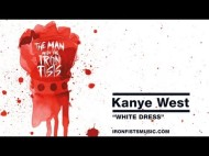 Kanye West – White Dress (Official Music Video) [The Man With The Iron Fists OST]