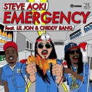 Steve Aoki – Emergency feat. Lil' Jon x Chiddy Bang [OFFICIAL VIDEO]