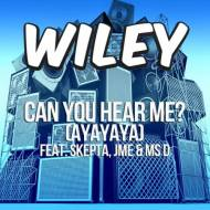 Wiley – Can You Hear Me (Ayayaya) ft Skepta, JME and Ms D (Official MusicVideo)