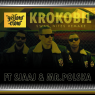 Never mind Maldivas – Swag Nites (Video) + Yellow Claw – Krokobil (Swag Nites Remake) [FREE DL]