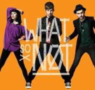 A-Trak x Kimbra x Mark Foster – Warrior (What So Not Remix) [FREE DOWNLOAD]