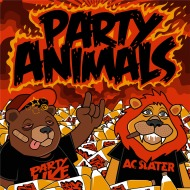 AC Slater x Nick Thayer – Night Owl + Party Animals EP
