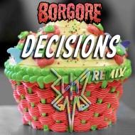 Borgore – Decisions feat. Miley Cyrus (Blitz Gang Remix + OriginalVideo)