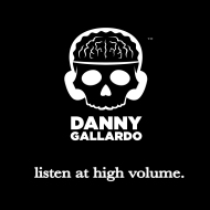 Danny Gallardo – Listen At High Volume EP [Free Download]