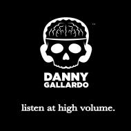 Danny Gallardo – Listen At High Volume EP [FreeDownload]