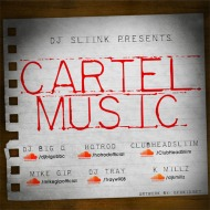 Dj Sliink – The Free Cartel Music Compilation 2012 + BONUS TRACK [FREE DOWNLOADS]