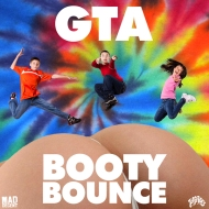 GTA – Booty Bounce (JEFF036) [FREE EP]