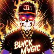 Kill The Noise – Black Magic EP