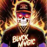 Kill The Noise – Black MagicEP