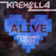 Krewella – Alive (Pegboard Nerds Remix) [FREE DOWNLOAD]
