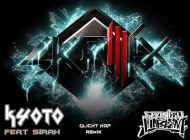 Skrillex feat. Sirah – Kyoto (Spanish Harlem Remix) [Free Download]
