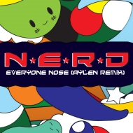 N*E*R*D – Everyone Nose (Aylen Remix) [FreeDownload]