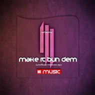 South Underground Music – Skrillex / Make it bun dem Unofficial Remixes EP [Free Download]