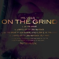 Mr. Vega – On The Grind EP [Free Download]