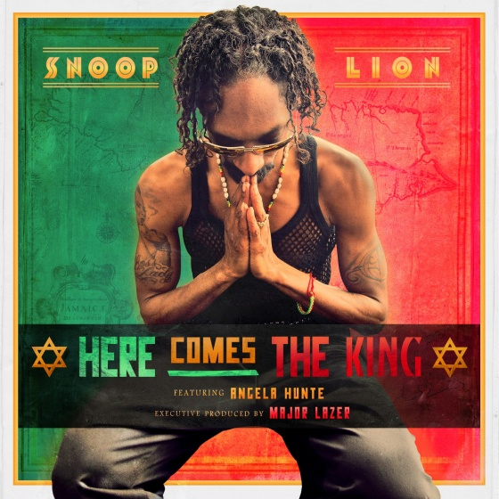 snoop-lion-here-comes-the-king-major-lazer-angela-hunte