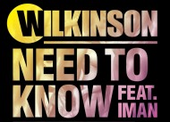 Wilkinson feat Iman – Need To Know (Tourvideo)