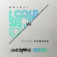 Avicii vs Nicky Romero – I Could Be The One (Save The Rave Remix) [FREE DOWNLOAD]