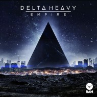 Delta Heavy – Empire [Free Download]