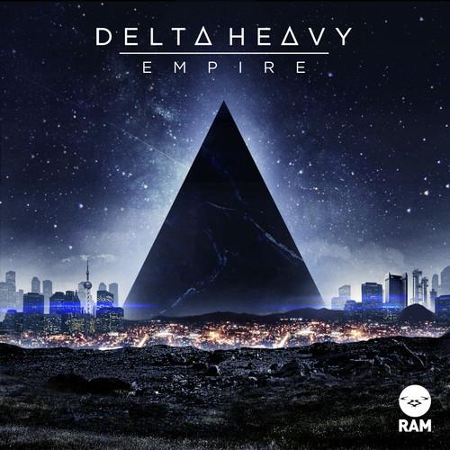 Delta Heavy empire