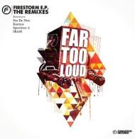 Far Too Loud – 600 Years (SkismRemix)
