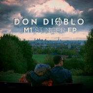 Don Diablo – M1 Stinger feat. Noonie Bao (Official Video + gLAdiator Remix)