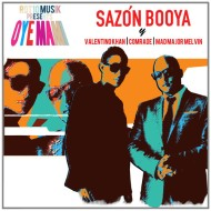 Sazon Booya – Oye Mami EP [Free DL] + The Mane Thing x Sazon Booya – Perfect 10