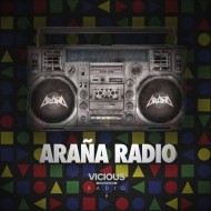 Tony Karate – Vicious Radio Araña Mix (50 min. video + FREE DOWNLOAD)