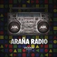 Tony Karate – Vicious Radio Araña Mix (50 min. video + FREEDOWNLOAD)
