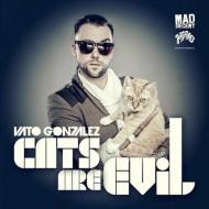 Vato Gonzalez – Cats Are Evil(JEFF034)