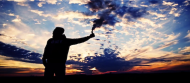 Flosstradamus – Look At The Sky (feat. Deniro Farrar) (OFFICIALVIDEO)