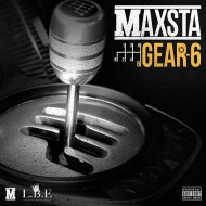 Maxsta – Where your bars are (Freestyle video) + Gear 6 EP