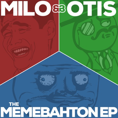 MILO AND OTIS MEMEBATHON EP