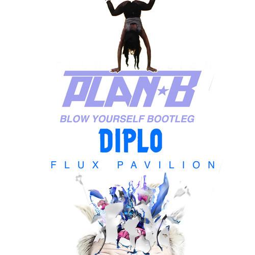 PLAN B FLUX DIPLO