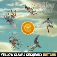 Yellow Claw x Yung Felix – The Horror + Yellow Claw x Cesqueaux – Ibetchu [FREE DL's]