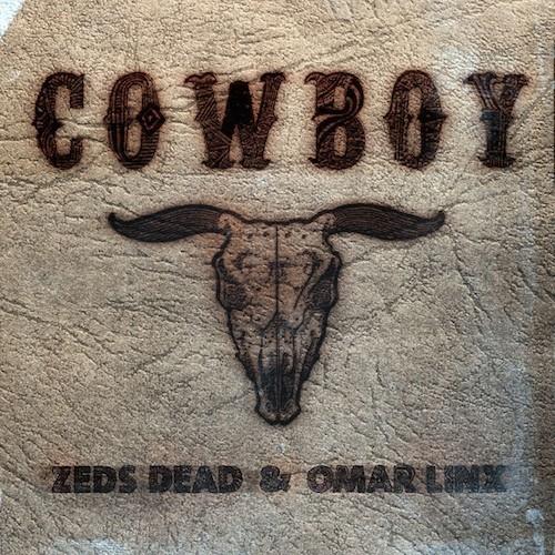 ZEDS DEAD COWBOY