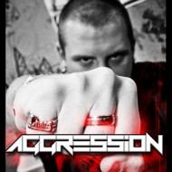Agression DJ – Megaton Bassweight (Parts I + II) [FREE DOWNLOAD]