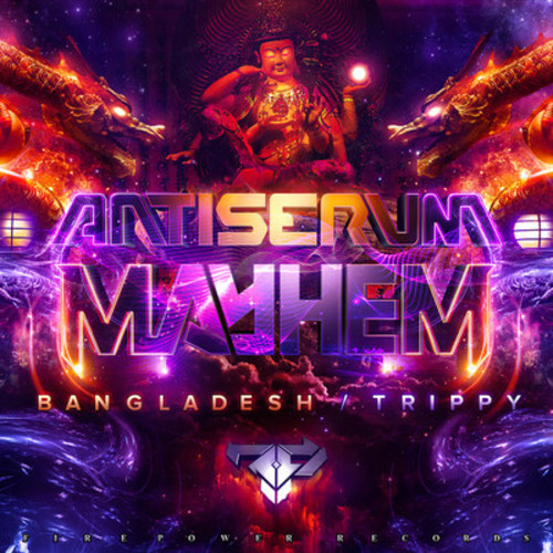Antiserum mayhem trippy bangladesh