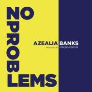 Azealia Banks – No Problems (Official MusicVideo)