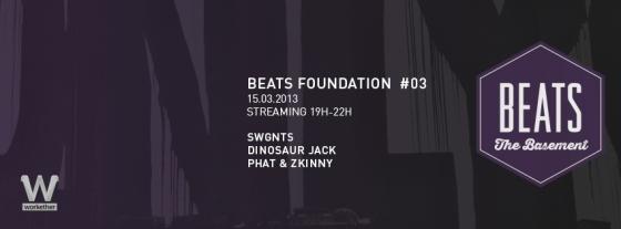 BEATS#03